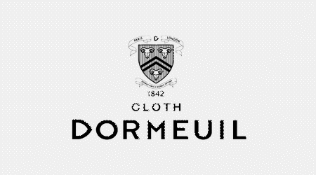 Cloth Dormeuil