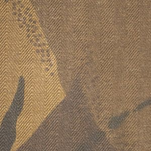 H140 Hybrid/Aero Olive Camo waxed cotton textile for waxed jacket, footwear, apparel and accessories