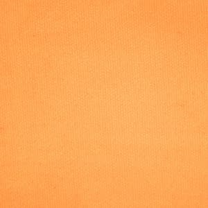 P270 Crackwax Vibrant Orange 4053 waxed cotton textile for waxed jackets, apparel, luggage and accessories