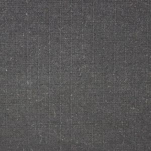 R140 FCF Hybrid/Aero Black 61275 waxed cotton textile for waxed jackets, apparel and accessories
