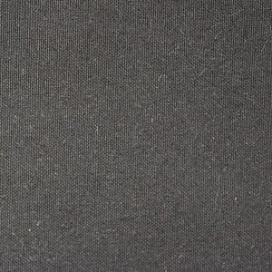 V210 Hurricane Black 61731 waxed cotton textile for waxed jackets, apparel, luggage, footwear and accessories