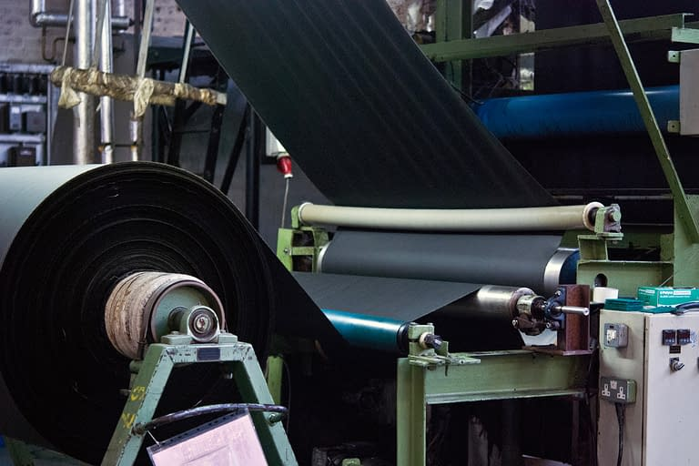 Advanced textiles machinery